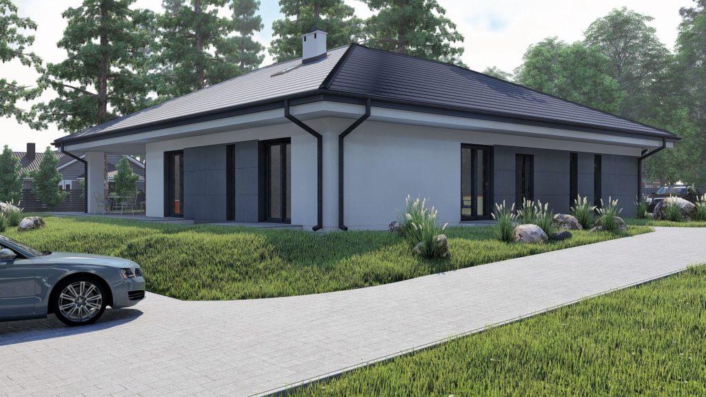 dom parterowy KP-510_3